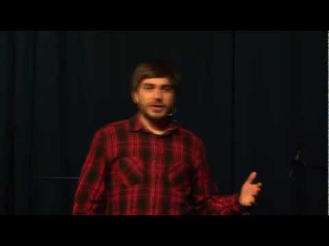 On Long-Form Journalism: Dimiter Kenarov at TEDxBG