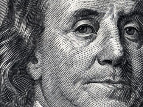 Ben Franklin's Kite-Flying Experiment Never Happened