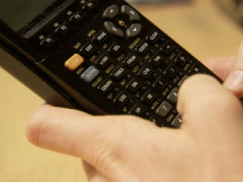 : Human Calculator