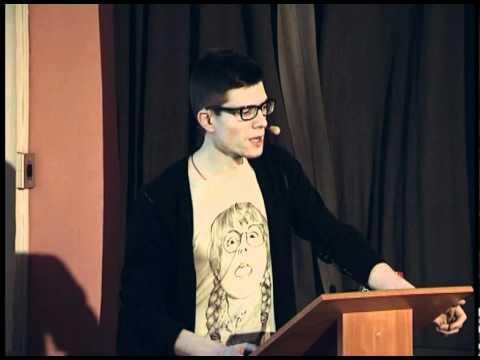 TEDxTurgenevLibrary - Mikhail Yanovich - Long List.Short Life