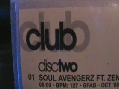CD pool October Club Top toon!