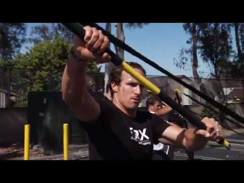 What Is TRX® Rip™ Training?