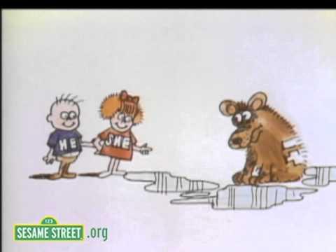 Sesame Street: Faucet Workings