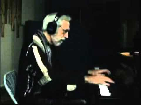 Denny Zeitlin - My Trio with Buster Williams and Matt Wilson