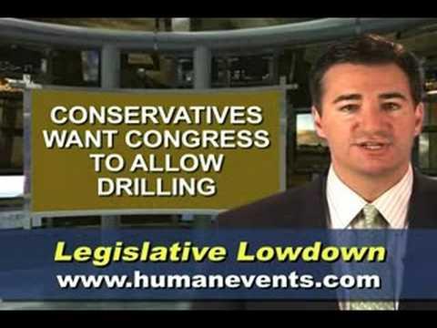 This Week in Washington: September 8, 2008