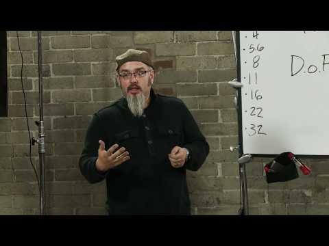 Zack Arias: Sensor Size & Medium Format