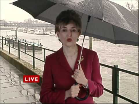 Royal Family news report - Alistair McGowan - BBC