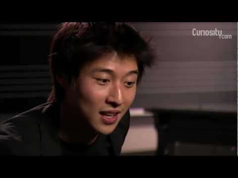 Charles Yang: Playing the Blues on a Violin
