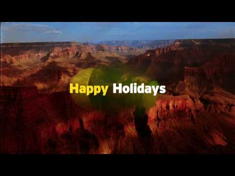 Happy Holidays and Happy New Year from PBS