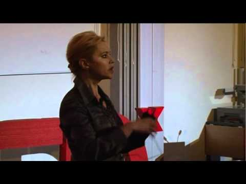 TEDxWarwick - Dr. Rachel Armstrong - Living Technology & its impact on Technology (Living Buildings)