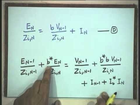 Lec-30 Dynamic Equivalents for Large Scale Systems-Part-3