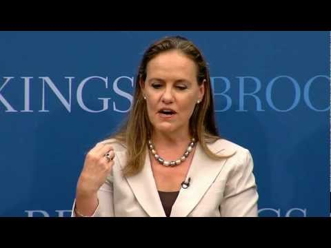 Michele Flournoy: The President Is Careful About What He Says and Does What He Says