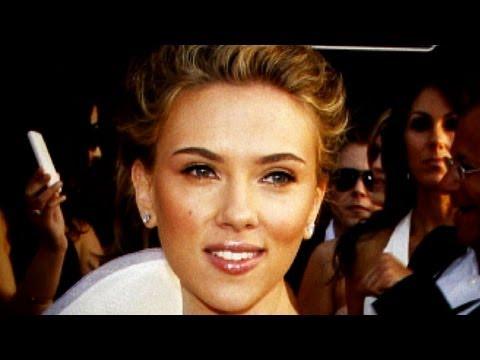 Biography: Scarlett Johansson - Paparazzi