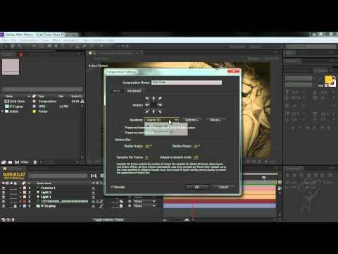 After Effects CS6 Essentials - Enhanced performance
