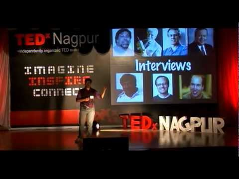TEDxNagpur - Kaustubh Katdare - How Online Communities are Changing the World
