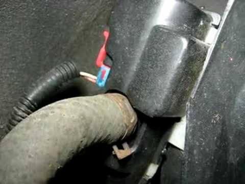 Fuel Filling Troubleshooting  Vent  Solenoid