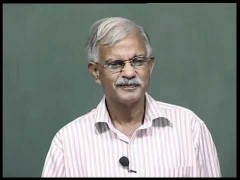 Mod-01 Lec-29 Population Policy