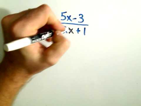 Finding the Inverse of a Function or Showing One Does Not Exist, Ex 1
