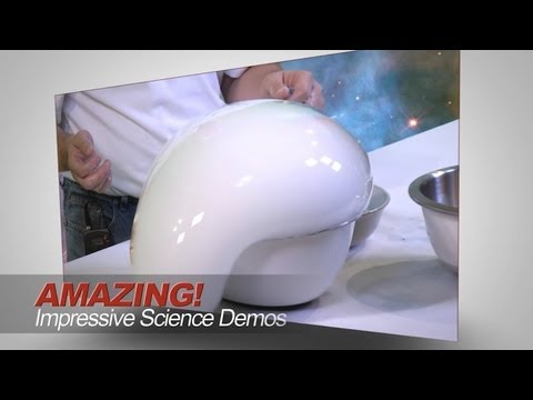 Amazing Science! - DVD Trailer