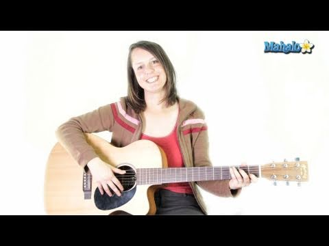 """How to Play """"Marry Me"""" by Train on Guitar (Practice)"""