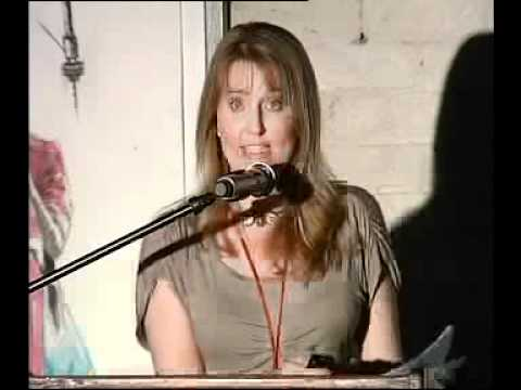 TEDx Johannesburg - Cheryl Samantha Owen - Saving Johannesburgs Oceans