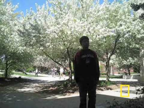 National Geographic Bee 2010 - Geographic Bee 2010 - IA Finalist