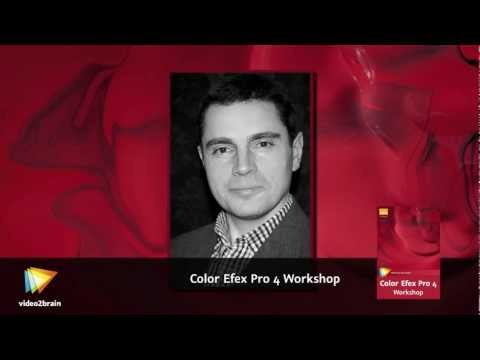 Color Efex Pro 4 Workshop Trailer