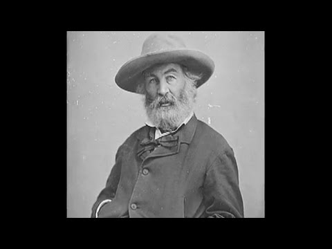 Walt Whitman Documents Discovered in the National Archives