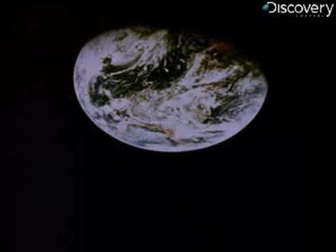 Classic NASA Film - Apollo 11 - #1