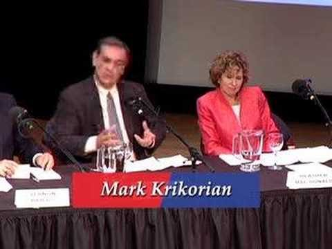 Undocumented Immigrant Debate: Closing Remarks (12 of 12)