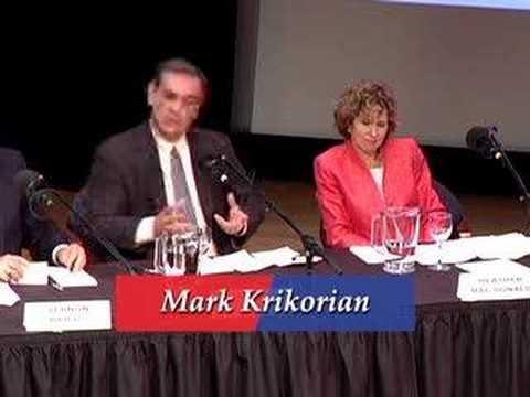 Undocumented Immigrant Debate: Closing Remarks (12 of 12)