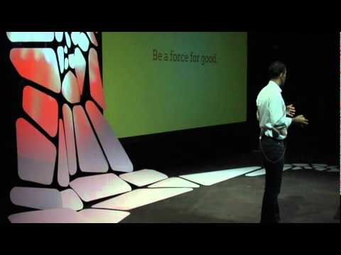 TEDxEdmonton - Veer Gidwaney - Small Acts Make a Movement