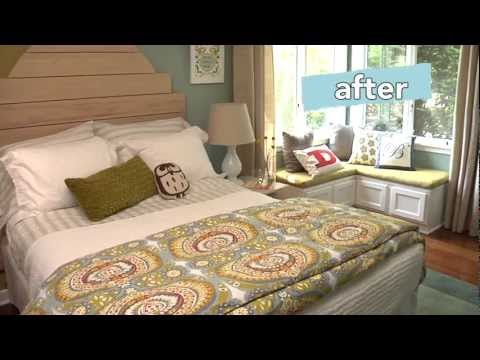 Episode 7 - Big Bedroom Reveal - Adventures In Homeownership