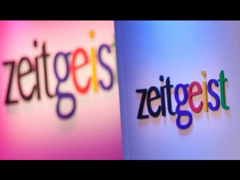 Zeitgeist 2012 EMEA - Highlights