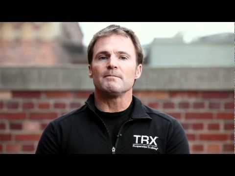 TRX® FORCE™ For Prehab/Rehab Training