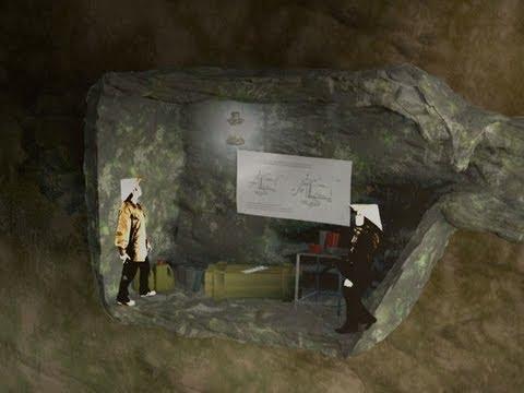 Vietnam in HD: Chu Chi Tunnels