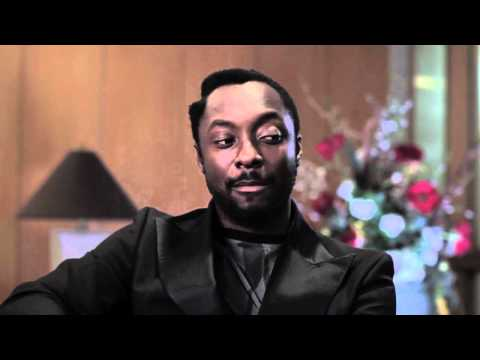 will.i.am: Pay it Forward