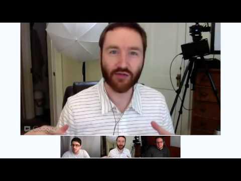 LIVE: Indy Mogul Games, FFCon next week, Filmmaking Q&A!