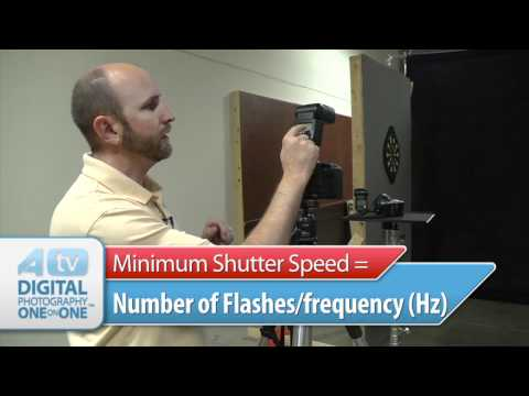 Stroboscopic Flash: Ep 213: Digital Photography 1 on 1