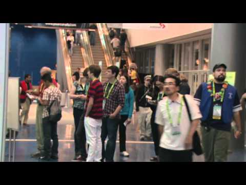 SIGGRAPH 2011 and Autodesk: On and Off the Show Floor