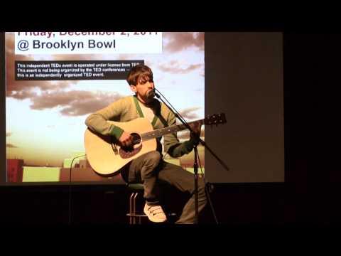 TEDxBrooklyn :: Emil Hewitt :: Taking Risks