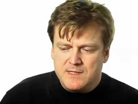 Patrick Byrne: What is Naked Shorting?