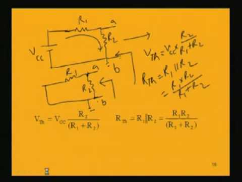 Module - 2 Lecture - 4 Biasing the BJT-Part-2