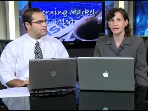 Morning Market Alert for April 12, 2011