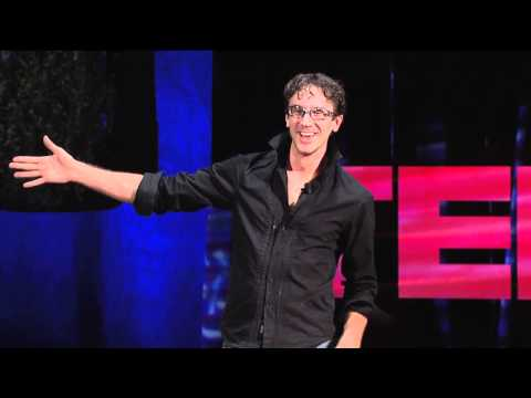 TEDxMidwest - Pablos Holman - Inventing for the World's Largest Problems