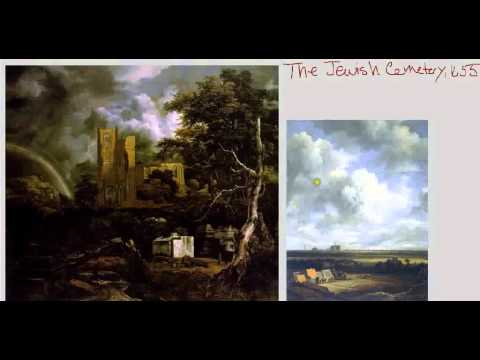 Saylor ARTH207: Dutch Baroque Landscape Painting