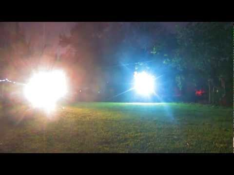 HID $15 Halogen to HID Xenon conversion High Intensity Discharge Lighting 6000K