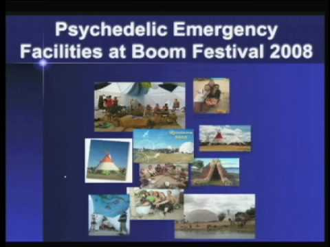 Mainstreaming Psychedelics: From FDA to Harvard to Burning Man