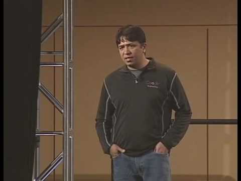 Google I/O 2008 - Sitemaps: Exposing Content in Web Apps