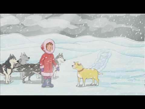 MARTHA SPEAKS | Balto the Alaskan Sled Dog | PBS KIDS